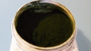 chlorella (photo 1)
