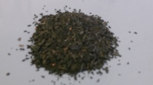 Spiruline (photo 1)