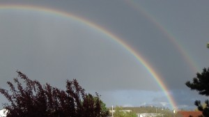 Arc-en-ciel, photo 1