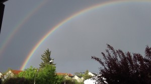 Arc-en-ciel, photo 2